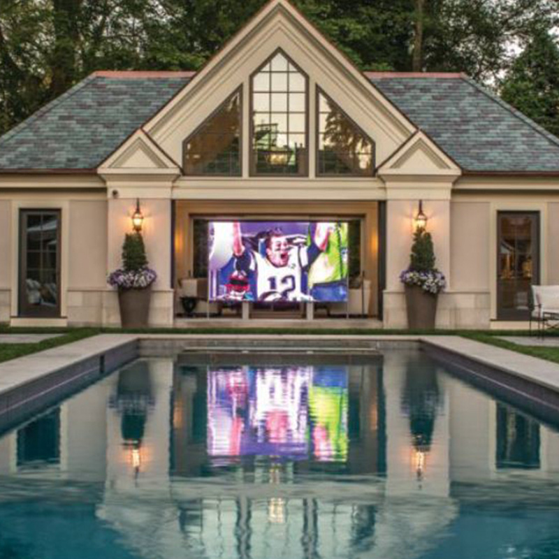 Scalable Outdoor Entertainment Vancouver