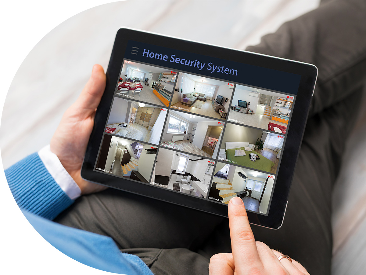 Peace Of Mind Security Systems Vancouver
