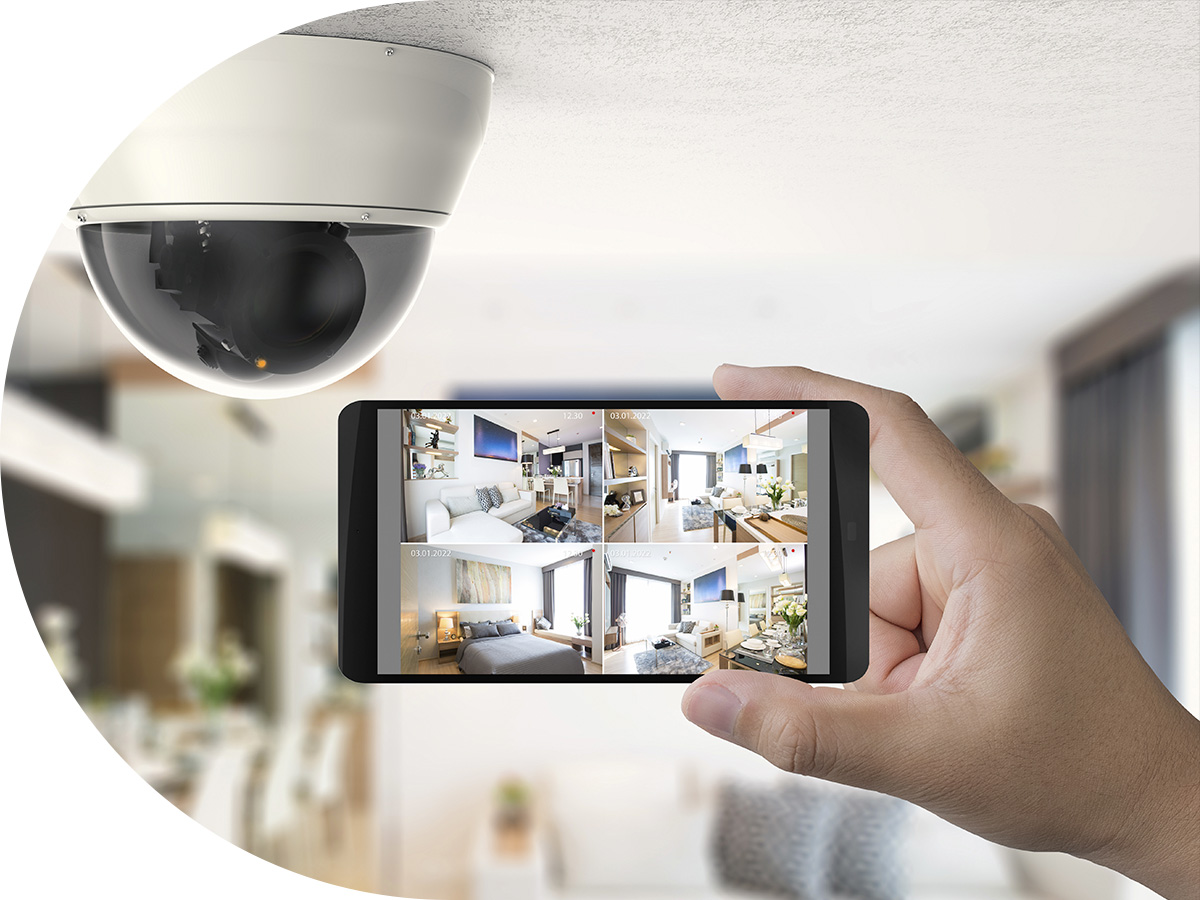 Premier Automation And Design Services Peace Of Mind Surveillance Systems