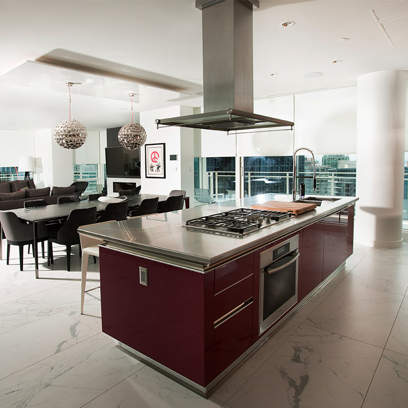 Premier Automation And Design Industry Professionals Interior Designers