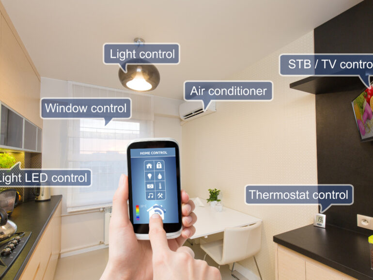 6 Things Before You Pick a Home Automation System