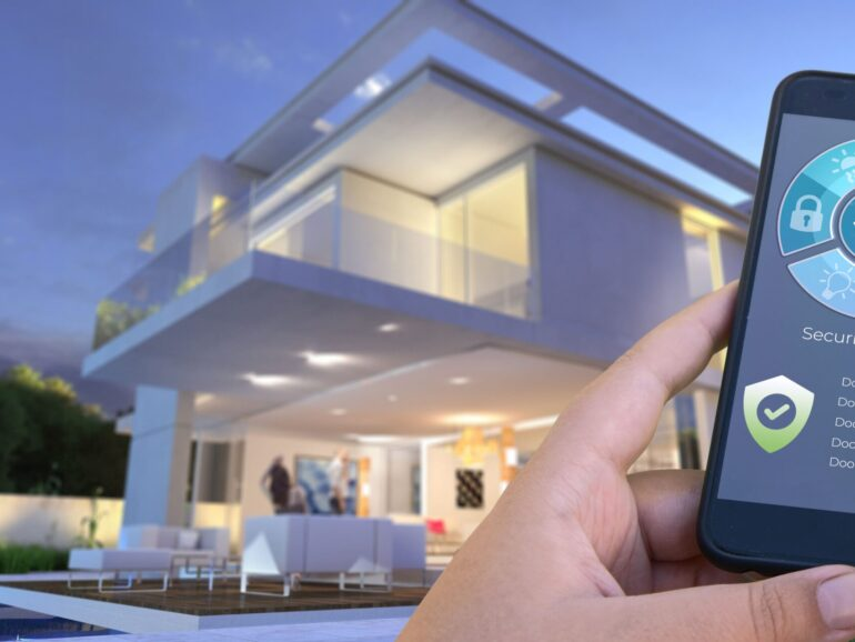 Managing your home's beauty through lighting!